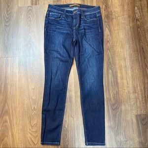 Joe's Jeans Skinny Wilkins Sz 28